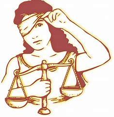 Justice Peeks